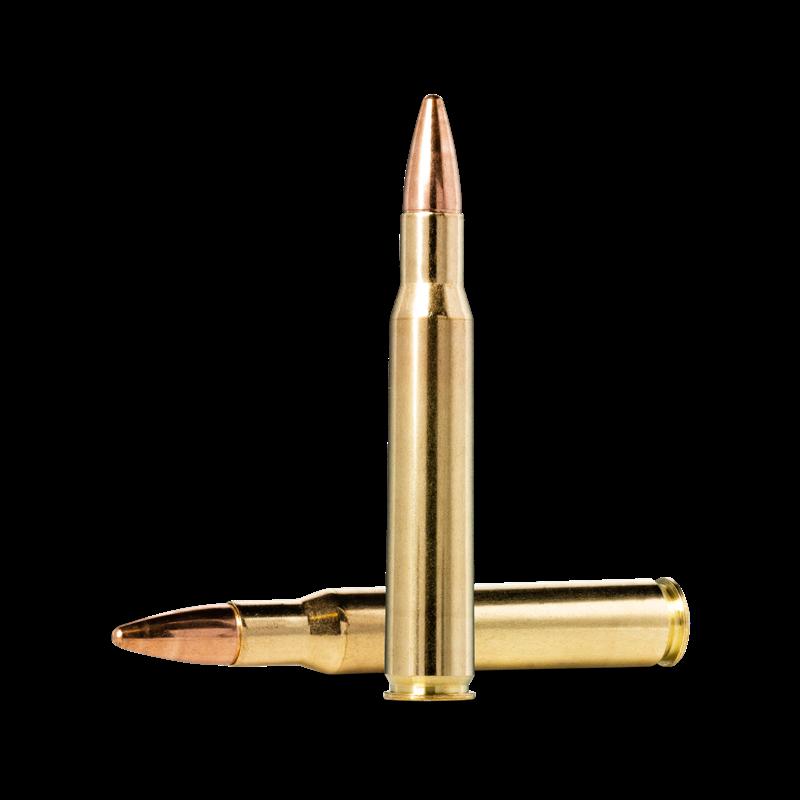 .30-06 (30-06 Spring., 7,2 x 63) Cartridge