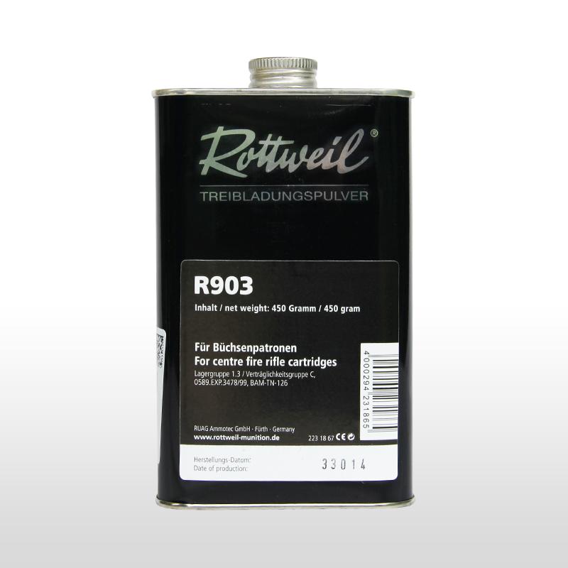Rottweil R 903 Reloading Powder