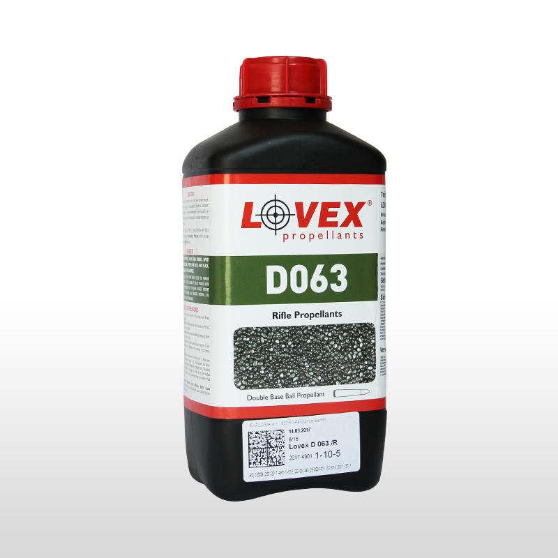 Lovex D063 Reloading Powder