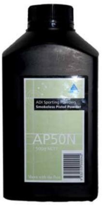 ADI AS 50N Reloading Powder