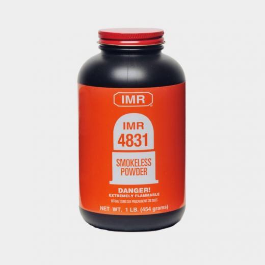 IMR 4831 Reloading Powder