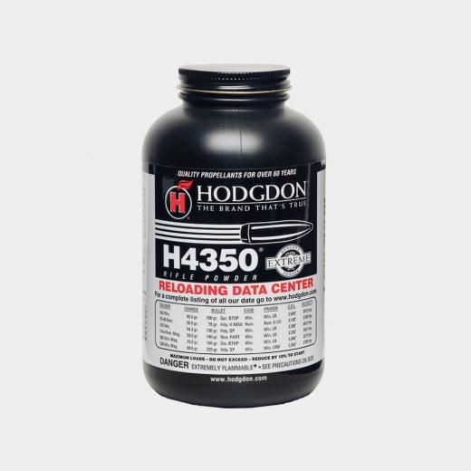 Hodgon  H4350 Reloading Powder