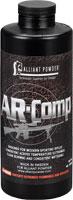 Alliant AR-Comp Reloading Powder