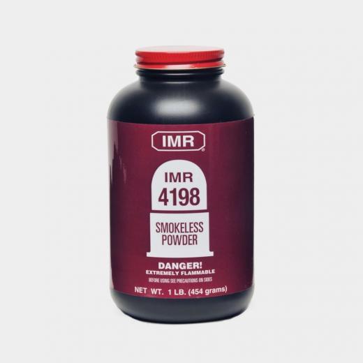 IMR 4198 Reloading Powder