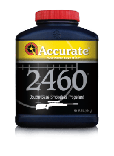 Accurate 2460 Reloading Powder