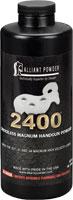 Alliant 2400 Reloading Powder