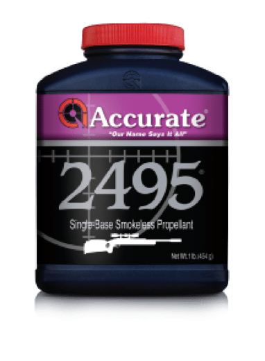 Accurate 2495 Reloading Powder