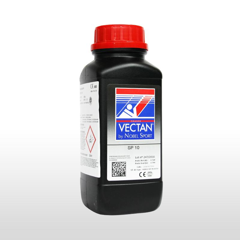 SNPE Vectan SP 10 Reloading Powder