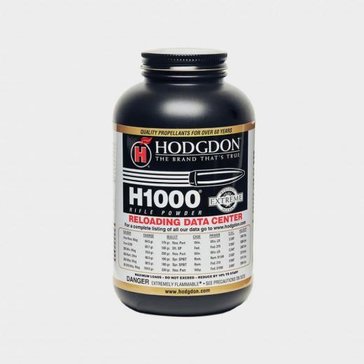 Hodgon  H1000 Reloading Powder