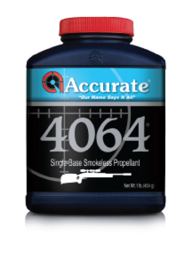 Accurate 4064 Reloading Powder