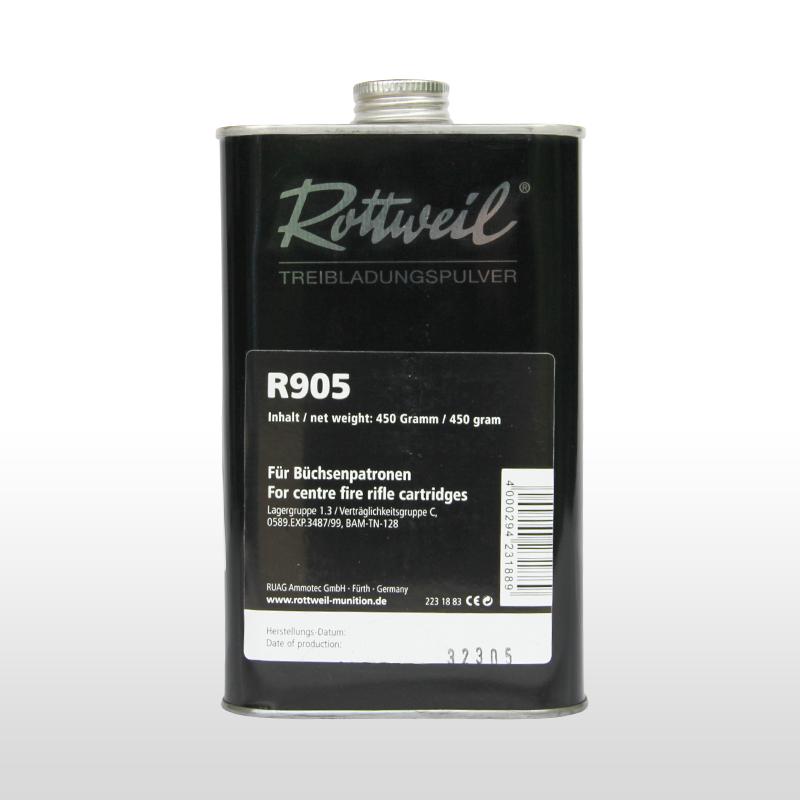 Rottweil R 905 Reloading Powder
