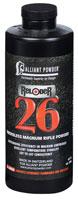 Alliant Reloder-26 Reloading Powder