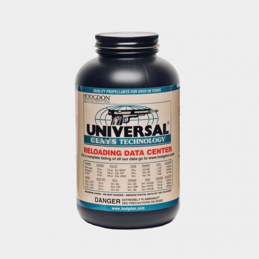 Hodgon  Universal Reloading Powder