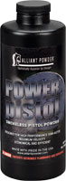 Alliant POWER PISTOL Reloading Powder