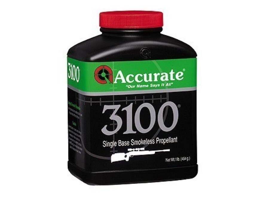 Accurate 3100 Reloading Powder