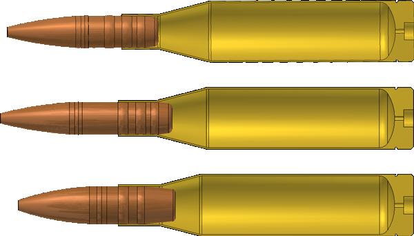 Hasler Bullets Reloading Instructions