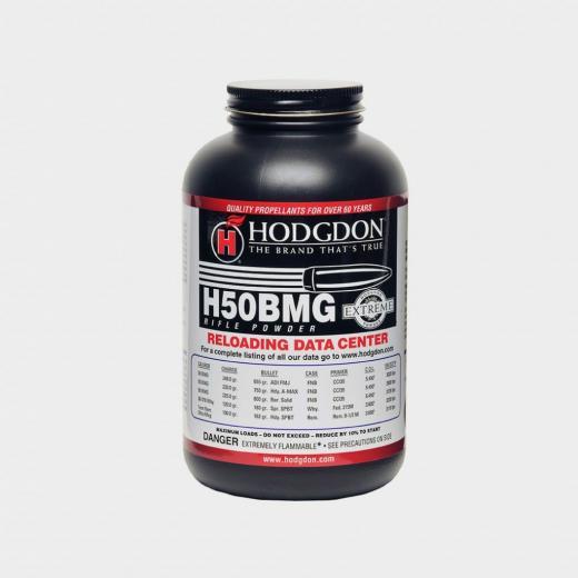 Hodgon  50BMG Reloading Powder